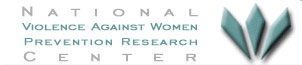 National Violence Against Women Prevention Research Center